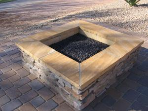 Fire Pits #10