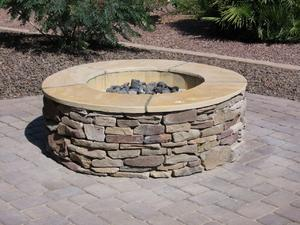 Fire Pits #11