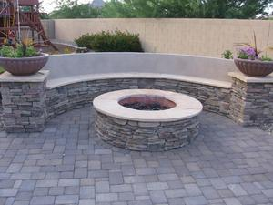 Fire Pits #16
