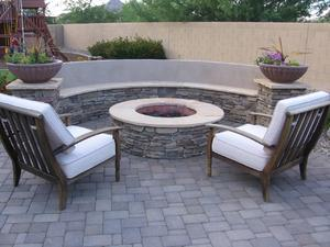 Fire Pits #17
