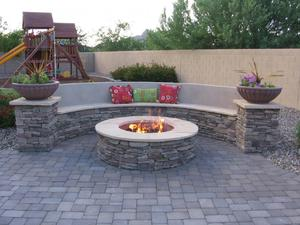 Fire Pits #18