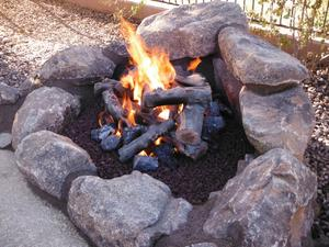 Fire Pits #22