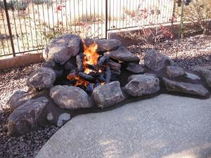 Fire Pits #23
