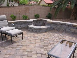 Fire Pits #28