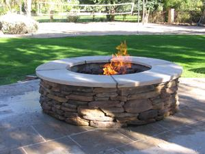 Fire Pits #3