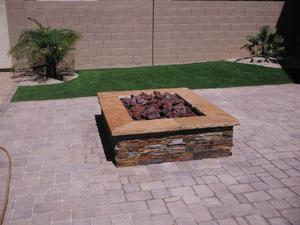 Fire Pits #37