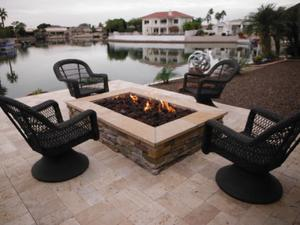 Fire Pits #38