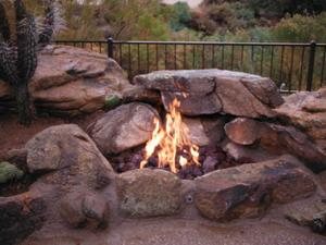 Fire Pits #41