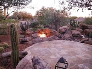 Fire Pits #42