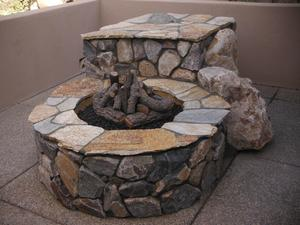 Fire Pits #44