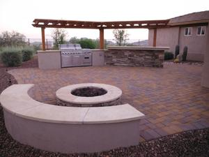Fire Pits #58
