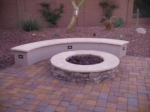 Fire Pits #59