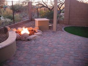 Fire Pits #70