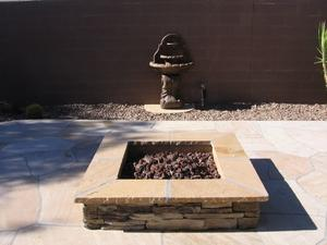 Fire Pits #9