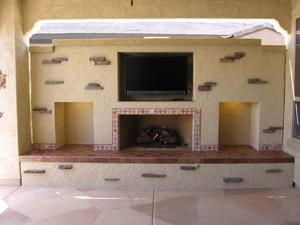 Fireplaces #13