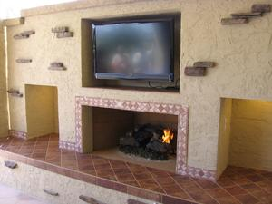 Fireplaces #14
