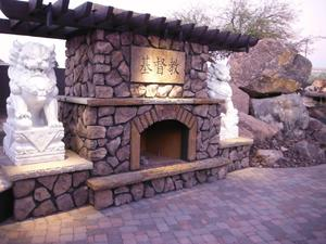 Fireplaces #25