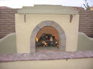 Fireplaces #27