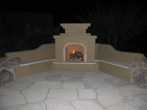 Fireplaces #4