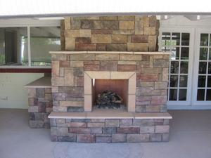 Fireplaces #41