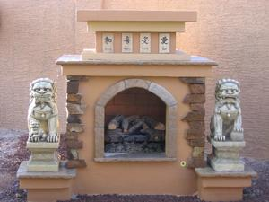 Fireplaces #47