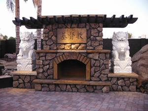 Fireplaces #51