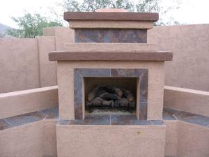 Fireplaces #54