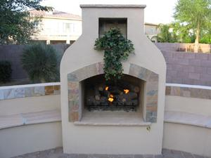 Fireplaces #57