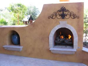 Fireplaces #7