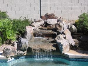 Water Features #10