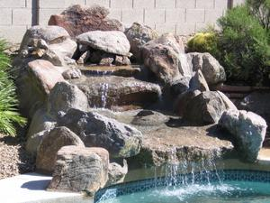Water Features #11