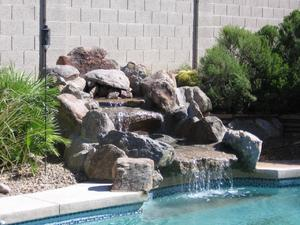 Water Features #12