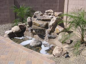 Water Features #13