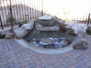 Water Features #14