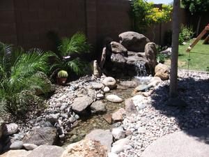 Water Features #17