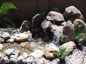 Water Features #18