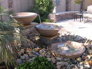 Water Features #23