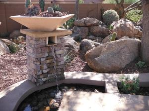 Water Features #27