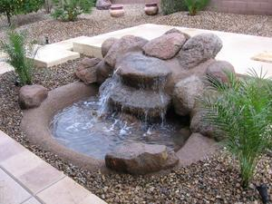 Water Features #28