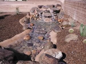 Water Features #31
