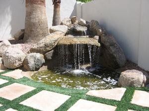 Water Features #4