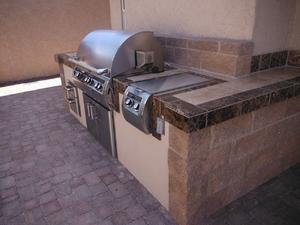 BBQs & Outdoor Kitchens #100