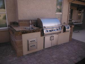 BBQs & Outdoor Kitchens #101