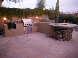 BBQs & Outdoor Kitchens #102