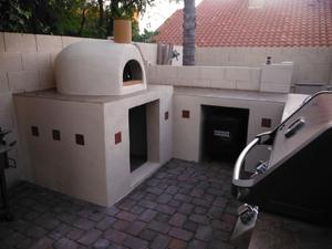 BBQs & Outdoor Kitchens #104
