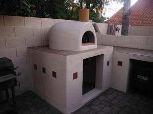 BBQs & Outdoor Kitchens #106