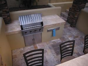 BBQs & Outdoor Kitchens #110