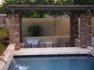 BBQs & Outdoor Kitchens #111