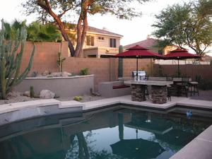 BBQs & Outdoor Kitchens #113