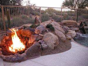 Fire Pits #63